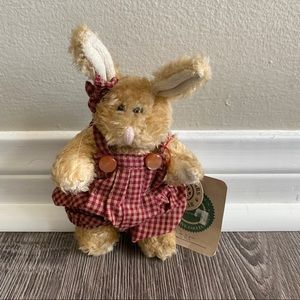 Boyds Bears Peter Hare Bunny Rabbit
